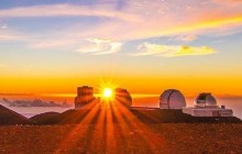 Mauna Kea High Altitude Sunset Tour