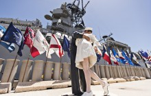 Beyond The Call To Duty Pearl Harbor Tour