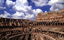 Small Group Colosseum Experience: Roman Forum + Palatine Hill