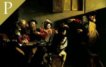 Private Caravaggio Rome Experience Tour