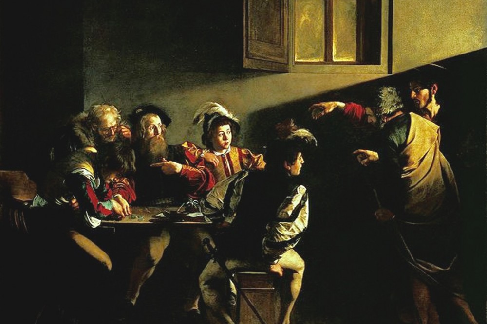Small Group Caravaggio Experience Tour