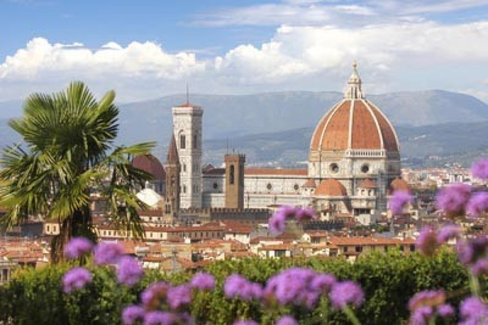 Private Shore Excursion to Florence & Tuscany + Wine Tasting
