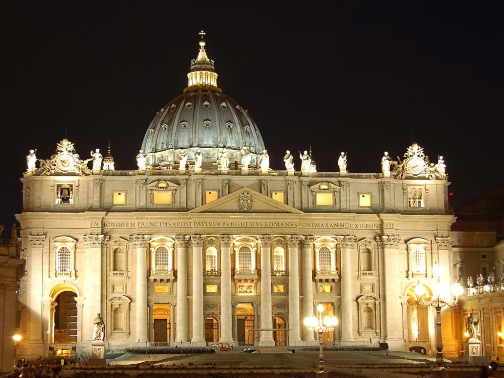 Private Vatican Night Tour: Museums and Sistine Chapel