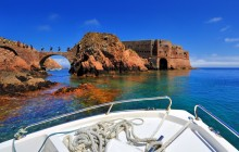 Atlantic Frontier: Berlenga Island Small Group Tour