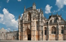 Faith And Heritage: Fátima, Batalha and Óbidos Shared Tour