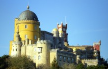Mystic Forest: Sintra And Cascais Private Tour