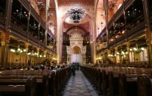 Private Jewish Heritage Essential Tour