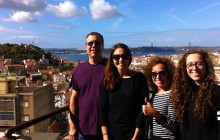Lisbon View: Full Day Historic Private Tour