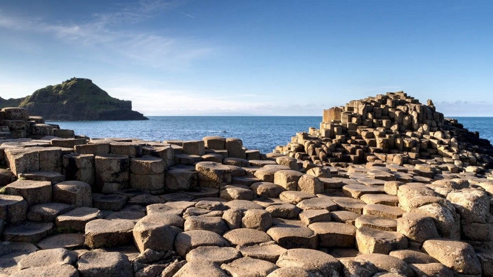 Shore Excursion: Giants Causeway & Belfast City Tour from Belfast