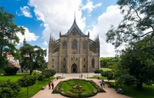 Kutná Hora UNESCO Site with Free Time