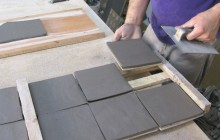 Tiles And Tales: Azulejos Workshop Shared Tour