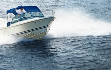 Ocean Bliss: Full Day Arrábida Speedboat Private Tour