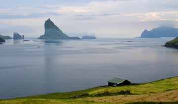 A picture of 4 Day Taste The Faroe Islands - Self Guided
