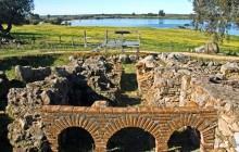 Golden Plains: Évora Region Private Tour
