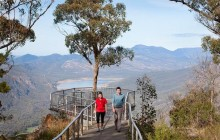 Grampians Day Hike from Melbourne