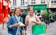 Marais Walking Tour