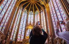 Notre Dame Towers & Sainte-Chapelle Tour