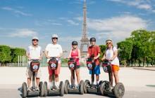 Paris Day Segway Small Group Tour
