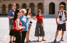 Paris Latin Quarter Small Group Walking Tour