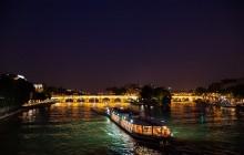 Paris Night Bike Tour