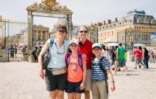 Versailles Bike Tour