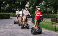 Two Hour Chicago Segway Tour