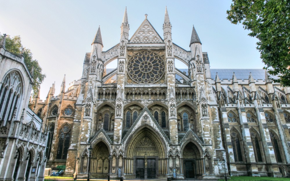 Essential London Small Group Walking Tour