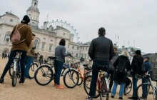 Royal London Small Group Bike Tour