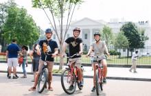Washington, DC Day Bike Tour