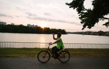 Sunset Electric Bike Tour