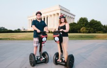 Two Hour Segway Experience