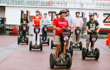 Two Hour New Orleans Segway Experience