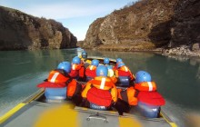 Amazing Jet Boat Adventure Tour