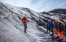 Blue Glacier Adventure