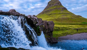 A picture of 4 Day South Coast Tour, Snæfellsnes, Golden Circle