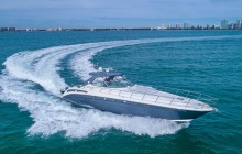 54 Feet 'Why Not' Private Yacht Rental