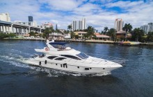 62 Feet 'C'est La Vie' Private Yacht Rental