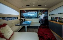 64 Feet 'Ticun' Private Yacht Rental