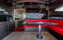 64 Feet 'Ticun' Private Yacht Rental