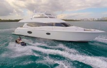 84 Feet 'Chip' Private Luxury Yacht Rental