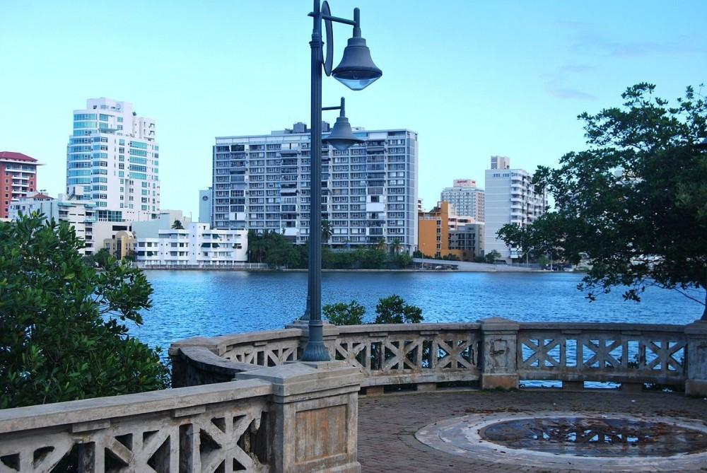 San Juan Lagoon