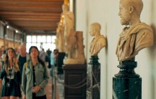 Small Group Uffiz Masterclass & Vasari Corridor Focus