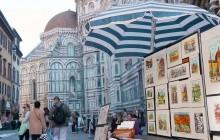 Walk & Talk Florence - On the Medici's footsteps