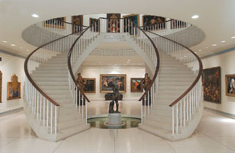 Ponce Museum Of Art