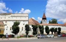 Prejmer Fortified Church