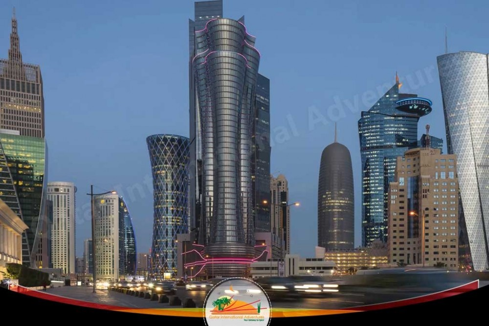 Doha Full Day City tour