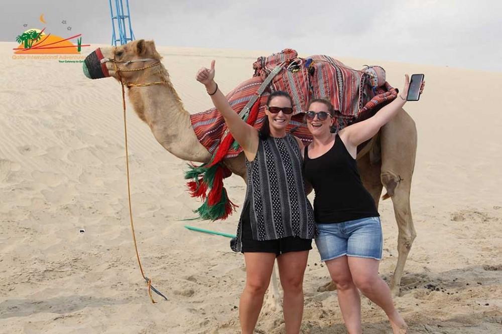Half Day Desert Safari Tour