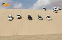 Over Night Desert Safari Private Tour