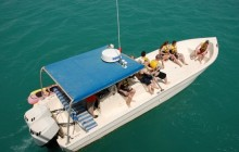 Private Fishing Tour
