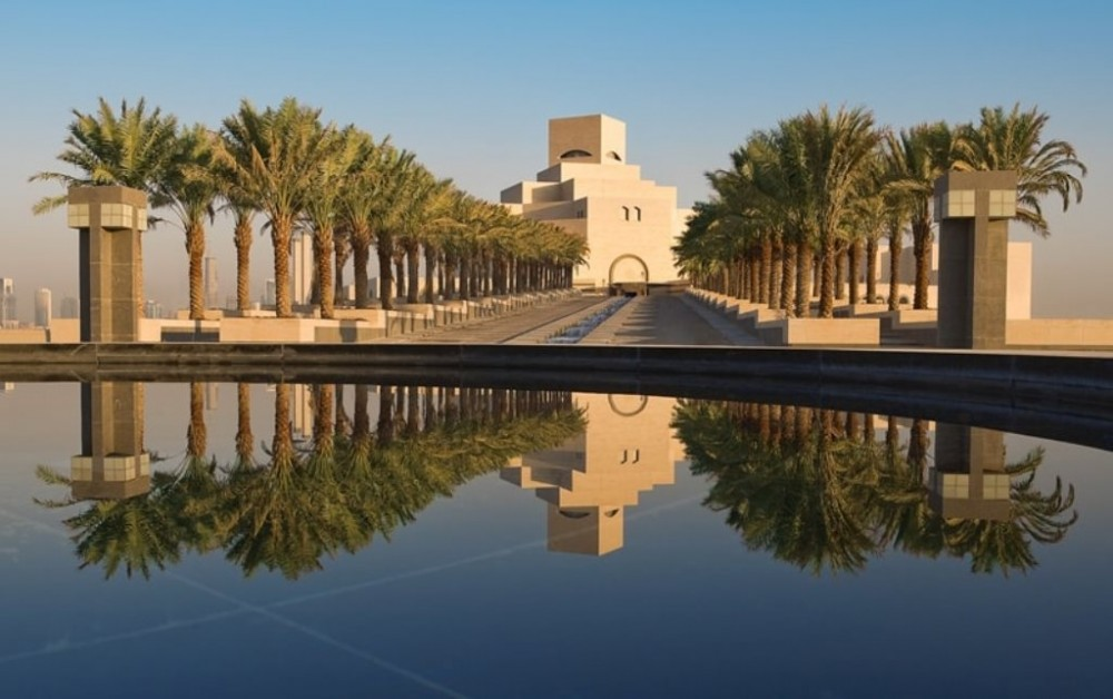 Private Qatar Cultural Tour